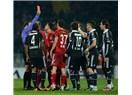 Rakiplerinin 10 kişi kalmasına rağmen kazanamayan Beşiktaş şanssızlığını kırdı