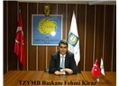 Fabrika yemi ithalatına TZYMB ve Ceyhan Ziraat Odası başkanları ne diyor