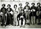 Kürtlerin ataları