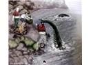 Efsaneden gerçeğe Van gölü canavarı