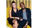 Kim Kardashian doğmamış çocuğuna kötü örnek oldu!