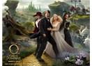 Oz Büyücüsü ve güzel Cadılar