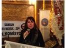 Samsun Büro Memur-Sen Kadın Komisyonu Kadınlar Günü'nü kutladı