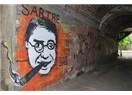 Felsefeyi sokağa indiren adam; Sarte