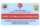 Organ Bağış Kartı'nın anlamı nedir, bu kartı alan herkesin organları nakledilir mi?