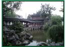 Yuyuan Bahçeleri / Şangay / Çin