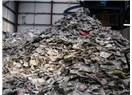 """Kâğıt tüketimi hakkında: """"Bir bilinçlenme çağrısı"""""""