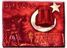 Bugün bizden vatan razı olacak, nefer şehit, ordu gazi olacak
