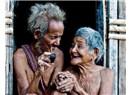 18-24 Mart 'Yaşlılara Saygı Haftasını' kutluyoruz.