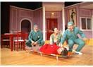 '9 Canlı' Seyhan Belediyesi Şehir Tiyatrosu