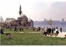 Üsküdar'da gördüğüm insan manzarası, çok hoşuma gitti doğrusu...
