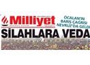 Türkiye  barışını örüyor...