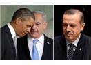 """""""Siyonizm, kendinizi Filistin yerine koyun ve özür"""""""