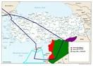 İsrail'in özründen sonra kaybedenler, Rusya ve İran Gazı. İsrail Özrünün Ekonomik Analizi