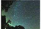Yıldızlar Topladım