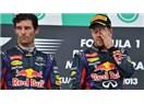 Red Bull Enerji İçeceği Sendromu : Vettel – Webber Kapışması ( F1 Malezya GP / Circuit of Sepang –