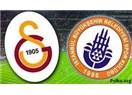 Galatasaray:2  - İBB  :0 Galatasaray büyük cenge hazır…