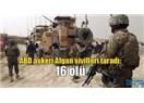 A.B.D. ordusu, insan ahlakına uyarak yapacağı hiçbir konvansiyonel savaşı kazanamaz!
