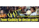 Güzel bir akşam, Fenerbahçe:2 - Lazio:0