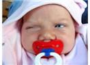 Yeni doğan Bebeği yalana alıştırmak