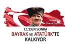 Türk Bayrağı'na ve Türkiye Cumhuriyeti (TC) ifadesine savaş mı açıldı?