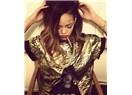 Pis Barbadoslu 'Rihanna!'
