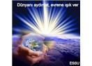 Dünyanı aydınlat