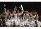 Galatasaray'a kupayı yakıştıramadık