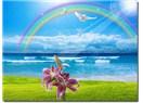 Aile Cennettir