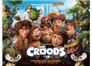 Çocuklarınızla birlikte izleyebileceğiniz harika bir Animasyon: The Croods