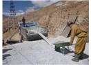 Bolivya madenleri ziyaretim