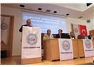 Samsun Büro Memur-Sen İçişleri Bakanlığı çalıştayına katıldı