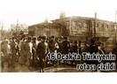 Atatürk'ün ilk ve tek basın toplantısı