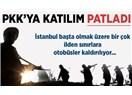 Saklanan gündem! PKKya katılımlar patladı