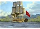 Osmanlı'da bir Kürek Mahkûmu