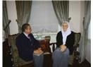 Atamtürk'e Mektubum var ( 23 Nisan 2001 – Eceabat, Çanakkale Yazısı)