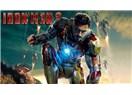 Iron Man 3 Her Şey Güç! peki neden