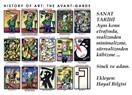 Sanat dünyası 2012 ve can madenciliği