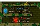 Ateş ve Su 1