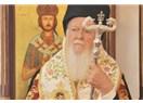 Bartholomeos Beykoz'da ayin yönetti...