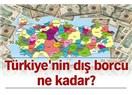 IMF'ye olan borç kapatılırken, Türkiye'nin borç stoku 1 Trilyon Liraya yükseldi.