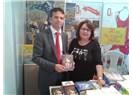 Türkiye'nin ilk bayan polisiye-gerilim roman yazarıyla söyleşi