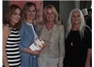 İmza:Karın Kitabının lansmanı İstanbul Dedeman Otelde yapıldı