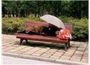 Şangay'da uyku vakti!