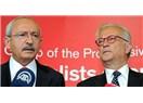 Siz haklısınız, Sosyalist Grup Başkanı Hannes Swoboda...