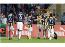 Şampiyon Fenerbahçe (Fenerbahçe 1 – 0 Trabzonspor)