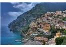 İtalya'nın göz alıcı kıyısı: Amalfi