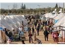 Suriyeli Mülteciler ve Türkiye