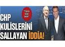 Kılıçdaroğlu'nun yakıtı bitmiş Sarıgül'ün istasyonunda ikmal yapacakmış(*)
