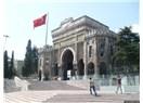 30 Mayıs 1453 İstanbul Üniversitesi'nin kuruluşu...